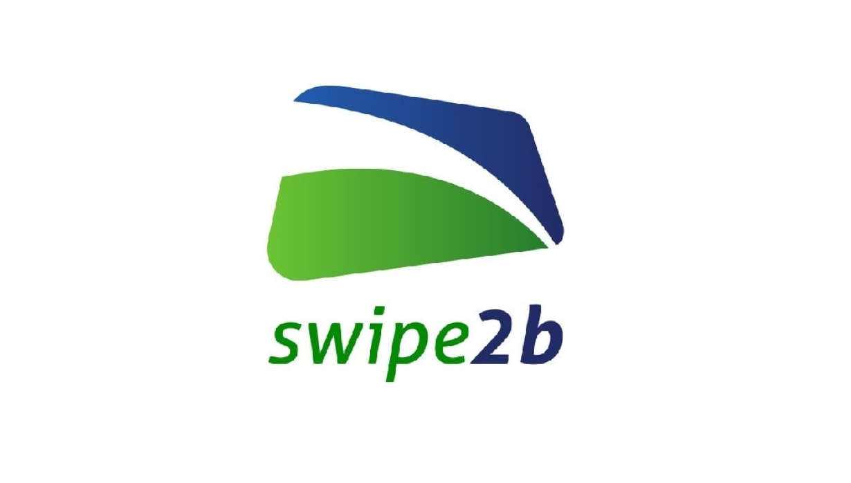 Swipe2B