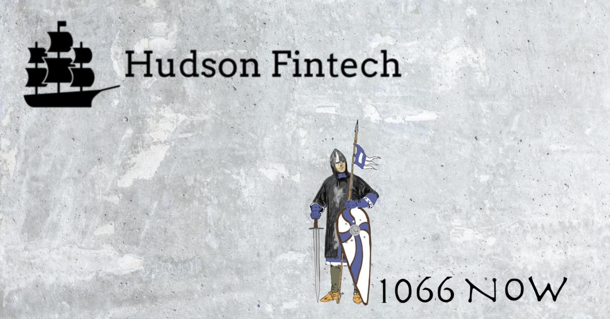 Hudson Fintech 1066NOW